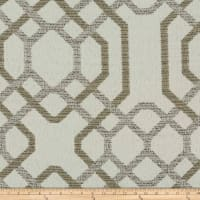 Morgan Fabrics Bella Dura Outdoor Bayliss White Sand