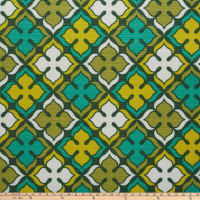 Morgan Fabrics Pinnacle Emerald
