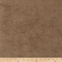 Morgan Fabrics Passion Faux Suede New Mocha