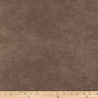 Morgan Fabrics Passion Faux Suede Earth