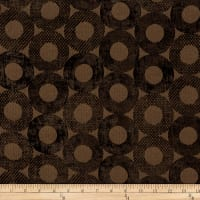 Morgan Fabrics Adagio Chenille Chocolate