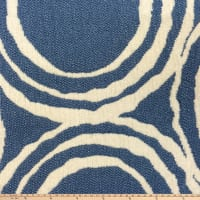 Morgan Fabrics Cirque Chenille Denim