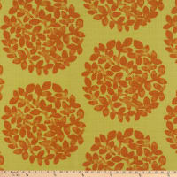 Morgan Fabrics Garwood Citrus