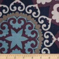 Morgan Fabrics Sera Twilight