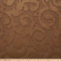 Morgan Fabrics Velvet Botticelli Toffee