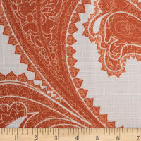 Morgan Fabrics Lyria Brickyard