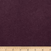 Morgan Fabrics Velvet Wool Mohair Plush Gray Purple