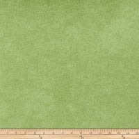 Morgan Fabrics Passion Faux Suede Kiwi