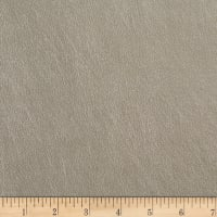 Morgan Fabrics Sizzle II Faux Leather Pearl