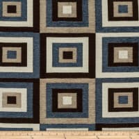 Morgan Fabrics Flash Chenille Marine