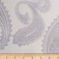 Morgan Fabrics Lyria Silver