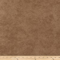 Morgan Fabrics Passion Faux Suede Peat