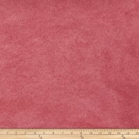 Morgan Fabrics Passion Faux Suede Dusty Rose
