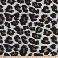 Morgan Fabrics Kitty Onyx