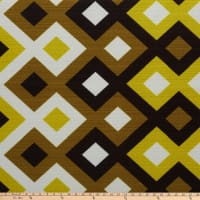Morgan Fabrics Apex Citrine