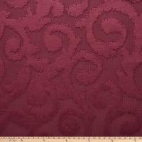 Morgan Fabrics Velvet Botticelli Raspberry