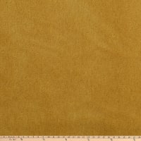Morgan Fabrics Velvet Wool Mohair Plush Gold