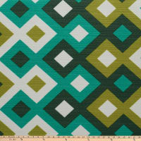 Morgan Fabrics Apex Emerald