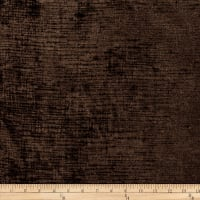 Morgan Fabrics Bliss Chenille Chocolate