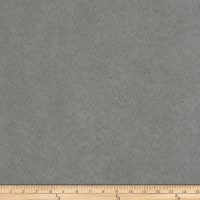 Morgan Fabrics Passion Faux Suede Platinum