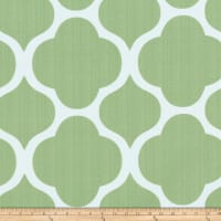 Morgan Fabrics Patio Kay Lime