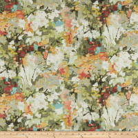 Swavelle Indoor/Outdoor Brendlynn Coral Rose
