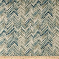 Swavelle/Mill Creek Cuoco Basketweave Seastone