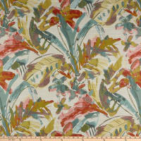 Swavelle/Mill Creek Tropical Heat Jacquard Multi