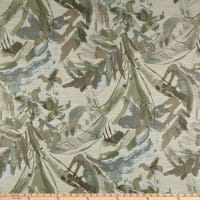 Swavelle/Mill Creek Tropical Heat Jacquard Moss