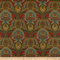Swavelle Pushang Twill Jewel