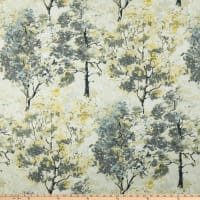 Swavelle Trembling Aspen Basketweave Cloud Mist
