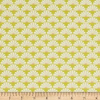 Freespirit Darling Meadow Fans Sage
