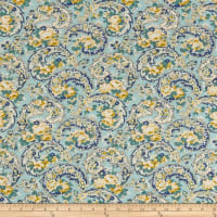 Freespirit Dream Cottage Paisley Garden Spruce
