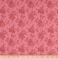 Freespirit Dream Cottage Shadow Rose Taffy