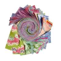 "Kaffe Fassett Alto 2.5"" Design Roll 40 PC"