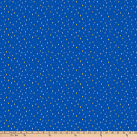 FIGO Eloise's Garden Diamonds Blue