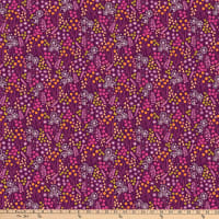 FIGO  Mountain Meadow Meadow Drift Purple/Multi