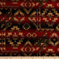 Southwest Chenille Tribal Fire