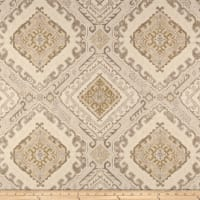 UK Designer Medallion Basketweave Stone