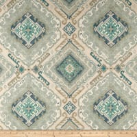 Kravet Outlet Designer Diamond Aqua
