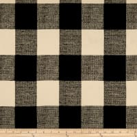Premier Prints Anderson Canvas Macon Black
