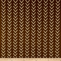 Premier Prints Boho Basketweave Caramel/Birch