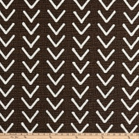 Premier Prints Boho Basketweave Mud/Birch