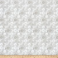 Premier Prints Focus Canvas French Grey