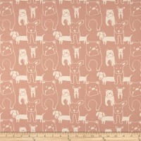 Premier Prints Pedigree Blush