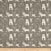 Premier Prints Pedigree Canvas Storm