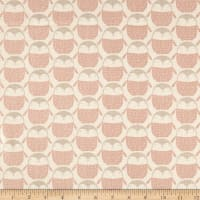 Premier Prints Waddle Canvas Blush