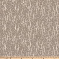 Northcott  Woodland Pitter Patter Trees Mid Taupe