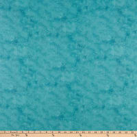 Northcott  Blossoming Beauties Texture Blue