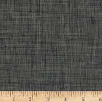 P&B Textiles Color Weave 4 Dark Silver